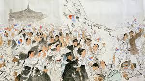 รำลึก 100 ปี ขบวนการเรียกร้องเอกราชเกาหลี