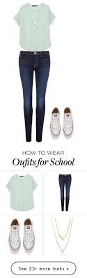 Best 25+ School outfits teens ideas on Pinterest | Teen school clothes,  Girls school clothes and School outfits