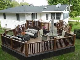 composite deck ideas. Wonderful Composite 20 Gorgeous Trex Composite Decking Ideas Regarding Backyard Deck Accessories With