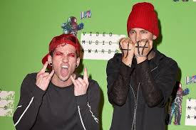 how twenty one pilots created their own pop empire fuse