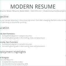 Sample Resumes In Word Download Resume Format In Word Document Fresh