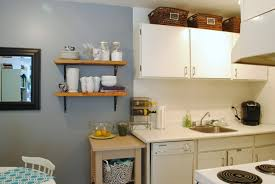 Colour For Kitchen Walls A Crisp New Wall Colour