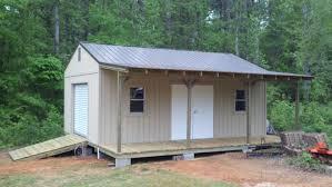 garage metal storage sheds