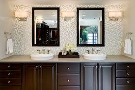 Bathroom Mosaic Tile Backsplash Your Face Add Mosaic Tile To The - Tile backsplash in bathroom