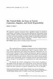 genetics essay twenty hueandi co genetics essay