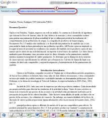 Translate Documents Using Google Docs In 3 Easy Steps