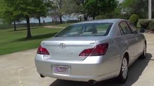 HD VIDEO 2008 TOYOTA AVALON XLS FOR SALE SEE WWW SUNSETMOTORS COM ...