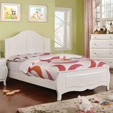 full size bedroom furniture sets. roxana white finish youth full size bedroom frame set furniture sets