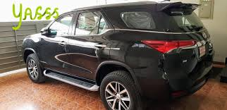 2018 Fortuner 2.8 Diesel Engine oil recommendation - Fortuner ...