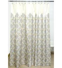 grey white shower curtain yellow grey and white shower curtain window curtains ds within personable shower curtains yellow and gray black and white