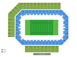 Middle Tennessee State Blue Raiders Football Tickets At Floyd Stadium On September 8 2018 At 6 00 Pm