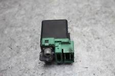 motorcycle electrical & ignition relays for honda cbr500r ebay 2004 Mazda 3 Fuse Box at Cb500f Fuse Box Cover