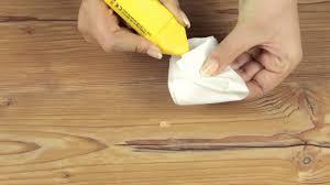 Repair It! The New Floor Repair Kit   YouTube