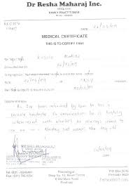 Fake Doctors Note Free For Work Fake Doctors Note Template Free Doctor Excuse Sick