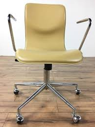 crate and barrel office. crate \u0026 barrel 2 office chair and