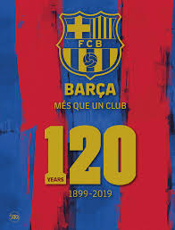 It originated due to barça's continuous support for catalan sentiments and defense for. Barca Mes Que Un Club Artbook D A P 2020 Catalog Books Exhibition Catalogues 9788857240954