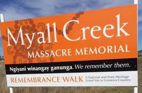 Myall Creek and Beyond | Regional Arts NSW