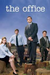 Poster The Office The Office Tv Review