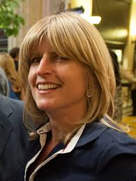 Rachel Johnson - Wikipedia