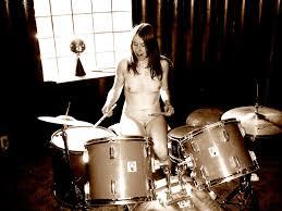 Naked japanese drummers girls