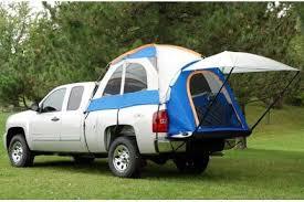 Sportz Truck Tent III for Full Size Long Bed Trucks (For GMC Sierra ...