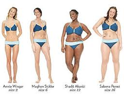 Swimsuit Body Type Chart Pin On Swimsuits