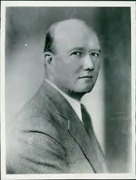 1952 Press Photo Business Clifford Hood Ny President Us Steel Corporation  7X9 | eBay