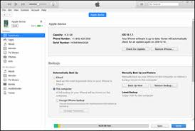 How To Sync My Apple Iphone 5 With Itunes