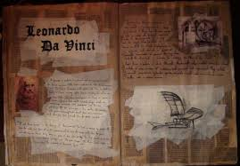 Leonardo Da Vinci Resume Magnificent GCSE Coursework Leonardo Da Vinci By Theo48aa On DeviantArt Art