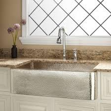 Other Kitchen : Brushed Nickel Sink Strainer Basket Awesome ...