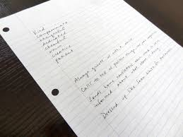 How To Write A Teacher Appreciation Letter Less Drama More Mama