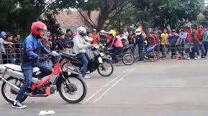 gambar motor road race supra fit clauss concept