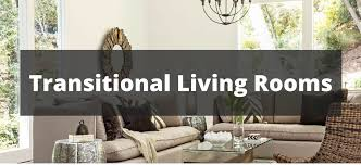 Transitional Living Room Furniture Theboxtccom