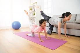 hot yoga while pregnant can you do it
