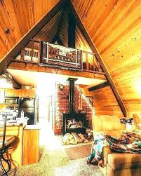 cost to build a frame house houses cabin interior tiny oak small cabin three 4 seasons resort building an a frame house cost