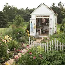 Small Picture A Gallery of Garden Shed Ideas