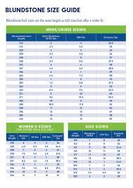 Sizing Charts On Koolstuff Australia