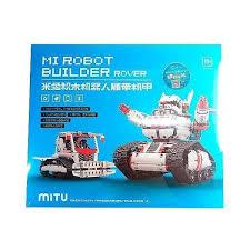ᐅ Xiaomi Mitu <b>Mi Robot Builder</b> Rover отзывы — 5 честных отзыва ...