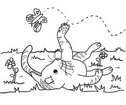 Small Picture Best Free Printable Spring Coloring Pages Contemporary New