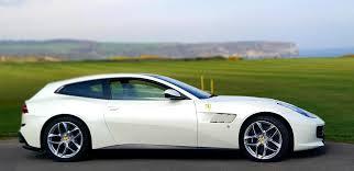 Ferrari Gtc4lusso T Everyday Driving V8 Four Seater Super Car