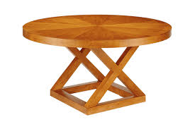 tropic winds round dining table