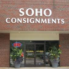 SOHO Consignments Furniture Stores 5655 Western Blvd Raleigh