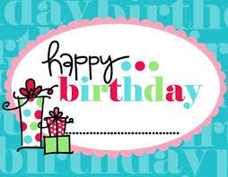 Birthday Tags Template 16 Fun Birthday Wish Tags Free Printables Tip Junkie