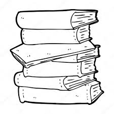 Pile De Livre Dessin Sellingstg Com