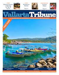 Vallarta Tribune Issue 1148 April 4 10 2019 By Vallarta