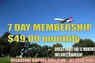 Melbourne Airport Golf Club