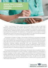 nurse personal statement find perfect nurse practitioner personal statement examples here