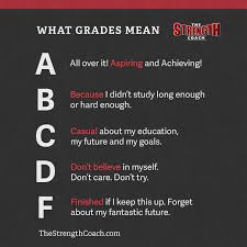 How To Make Good Grades Academic Advice Stay Organized Work Hard The Prowl