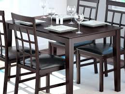 glass table dining sets cost dining set with rectangular glass top table and cross glass dining table sets toronto