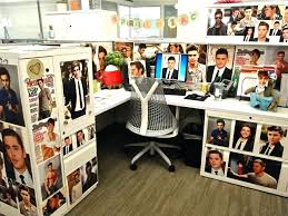 decorating an office cubicle. Cubicle Decor Super Design Ideas Office Innovative Top Modern Cubicles Decorating Contest An